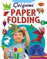 Origami Paper Folding 2 Book
