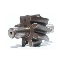 Helical Pinion