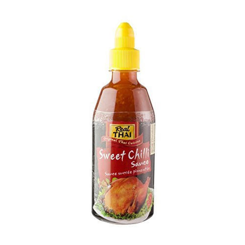 Real Thai Sweet Chilli Sauce Pack Size 430 Ml Rs 240 Bottle Impact Foods Id 17432710912
