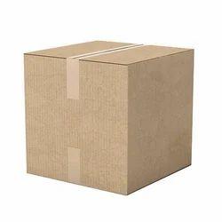 Square Packaging Plain Box