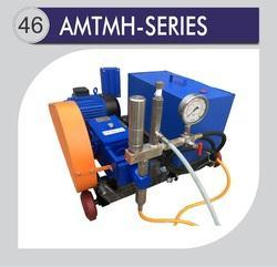 Hydro Testing Pump - Hand Operated Hydro Test Pump Manufacturer from