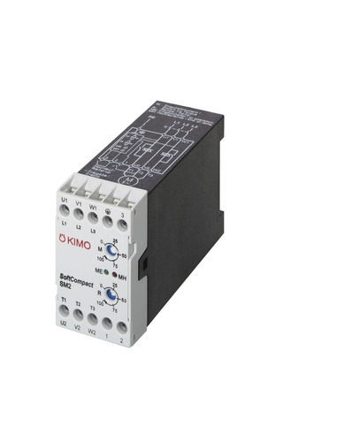 EMCO-KIMO make Electric Soft Starter - EMCO-KIMO Electric ... on