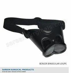 Berger Binocular Loupe