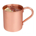 Copper Pipe Mug