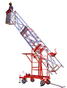 SKL Aluminum Ladder Tower
