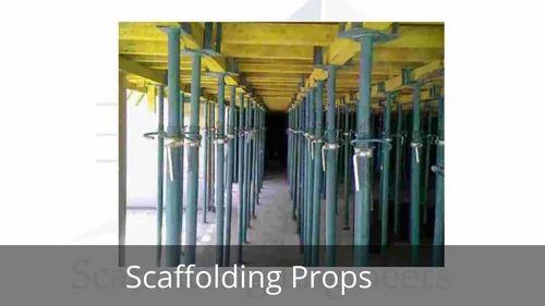 Adjustable Props - Mild Steel Props Manufacturer from Pune