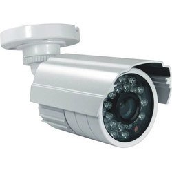 CCTV Bullet Security Camera