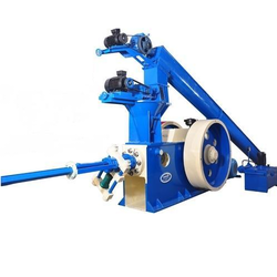 Biomass Briquetting Plant Machine