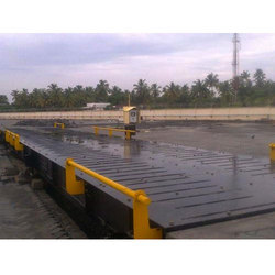 Coil Weighbridge