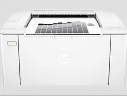 HP Laser Jet Pro M104a Printer