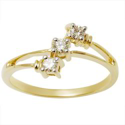 Nakshatra Diamond Rings For Woman