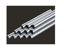 202 Stainless Steel Pipe at Best Price in India