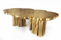Genial Brass Furniture