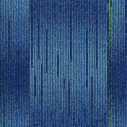 Polypropylene Blue Fusion 03 Carpet Tile Thickness 2 5 5 Mm Rs 89