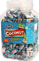 Coconut Eclairs