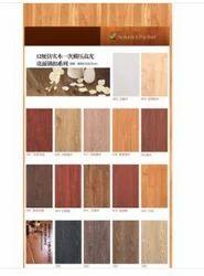 Wooden Flooring LMZ9