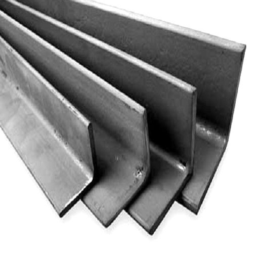 Mild Steel Channels & Angle - Industrial Mild Steel Channels