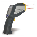 Dual Laser Targeting  Type K Thermometer 1,000 Oc Infrared