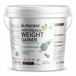 Weight Gainer White Chocolate 4.5 kg