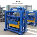 Interlocking Designer Tiles Machinery