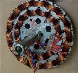 Motor Fan Stator (Coils - 48/36/24)
