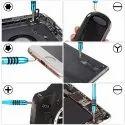 Precision Screw Driver Repair Tool Kit Laptop Mobile -110 In 1