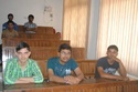 B Tech Engineering Course