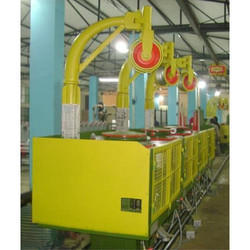 OTO Type Wire Drawing Machines