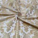 Handloom Silk Brocade Fabrics