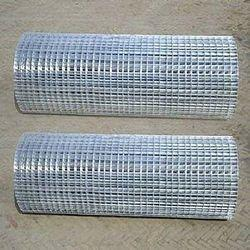 Anti Corrosion Galvanized Iron Welded Wire Mesh