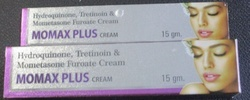 Momax Plus Cream