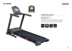 Cosco Motorized Treadmill SX 4444