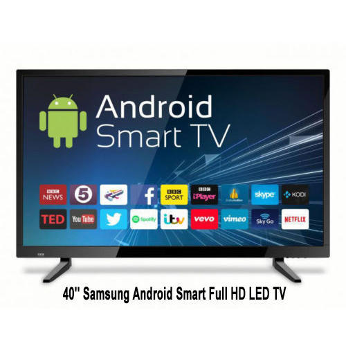 40'''' Samsung Android Smart Full Hd Led Tv