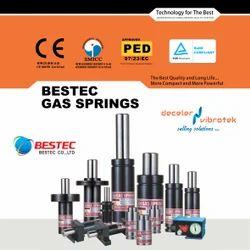 BESTEC NITROGEN GAS SPRING