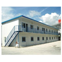 Prefabricated Double Storey Building
