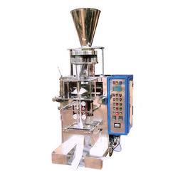 Fully Automatic Collar Type Packaging Machine