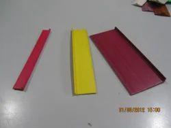 Counter Patti PVC Profiles