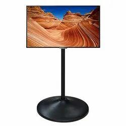 LCD Floor Mounts