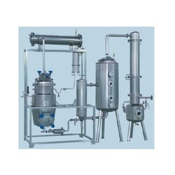 Herbal Extraction System