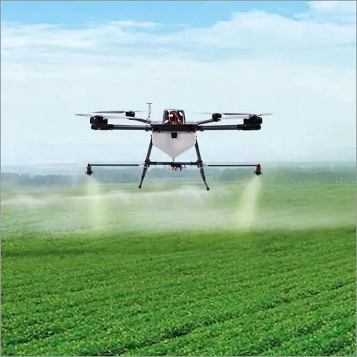 5L Agriculture Pestiside Spraying Drone at Rs 250000/set ...