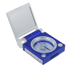 Nautical Geological Compass, For Survey, Packaging Type: Box