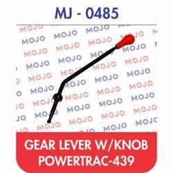 Powertrac 439 gear Lever W Knob