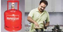 LPG for Home