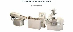 Toffee Making Plant