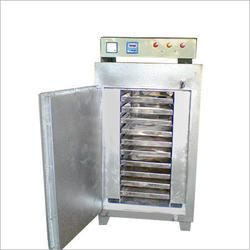 Industrial Tray Ovens