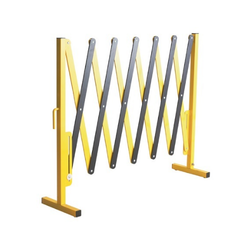 Flexicade E-Expandable Barricade Stand