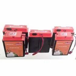 4824 iPower LFPO4 Battery
