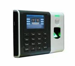 Biometric Finger Scanner