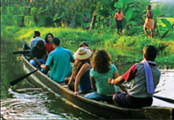 Kerala Backwater And Beach Tour Packages