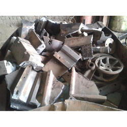 Cast Iron Scrap, For Foundry Industry